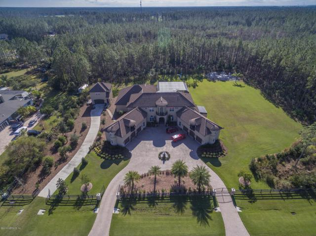 213 Burghley Ave, St Augustine, FL 32092 (MLS #859213) :: EXIT Real Estate Gallery