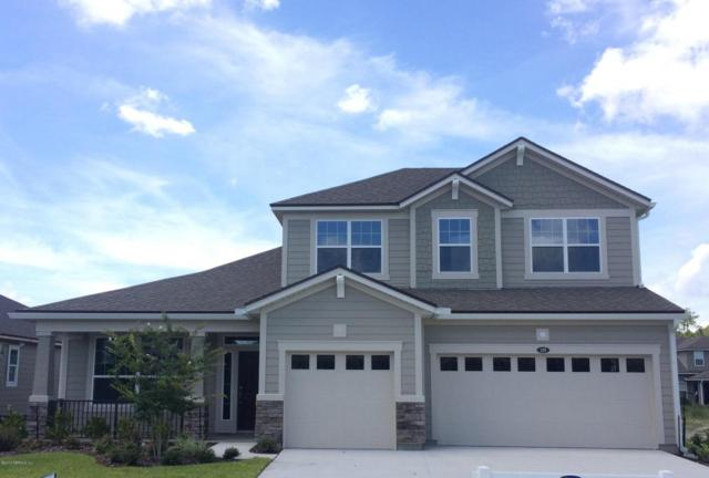 125 Autumn Bliss Dr, St Johns, FL 32259 (MLS #861269) :: EXIT Real Estate Gallery