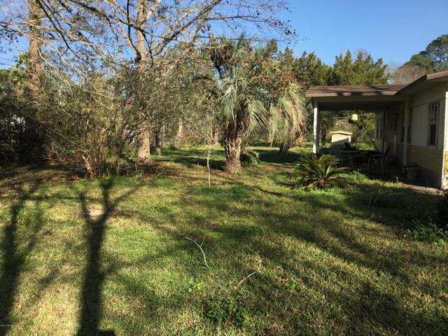 1185 Cypress Rd, St Augustine, FL 32086 (MLS #866101) :: EXIT Real Estate Gallery