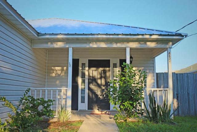 6634 Madison St, St Augustine, FL 32080 (MLS #866668) :: EXIT Real Estate Gallery