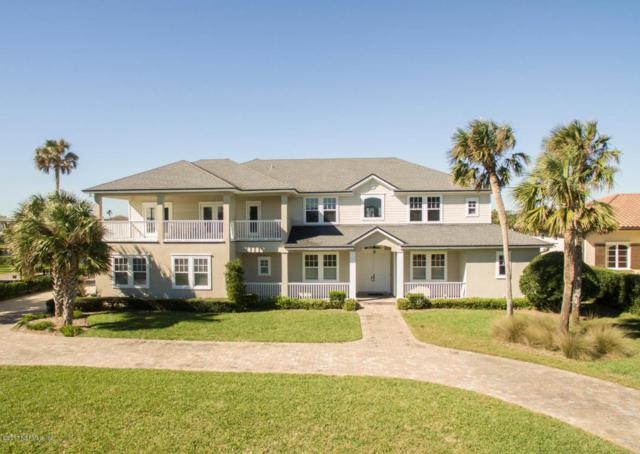 536 Ponte Vedra Blvd, Ponte Vedra Beach, FL 32082 (MLS #866868) :: Pepine Realty