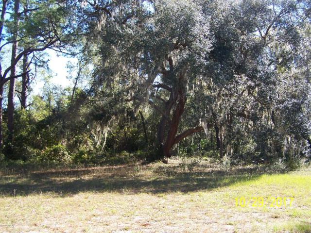 167 Goodson Prairie Rd, Melrose, FL 32666 (MLS #866978) :: EXIT Real Estate Gallery
