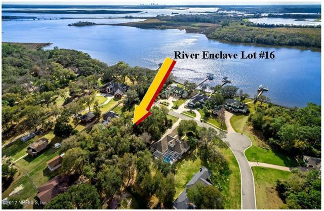 0 River Enclave Ln, Jacksonville, FL 32226 (MLS #866996) :: Memory Hopkins Real Estate