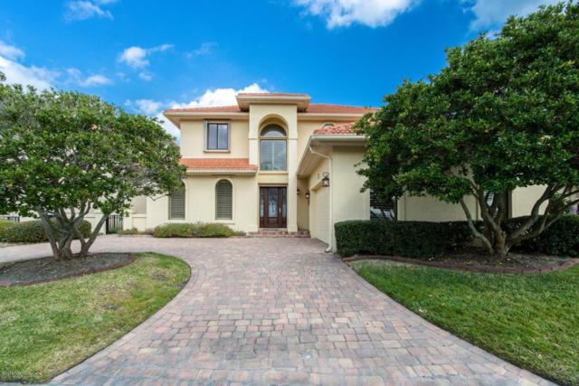 3728 Harbor Dr, St Augustine, FL 32084 (MLS #869064) :: EXIT Real Estate Gallery