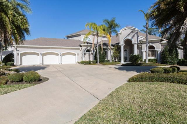 347 Clearwater Dr, Ponte Vedra Beach, FL 32082 (MLS #870914) :: EXIT Real Estate Gallery