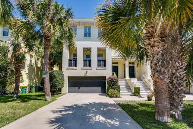 117 Sea Grove Ln, Jacksonville Beach, FL 32250 (MLS #871201) :: Pepine Realty