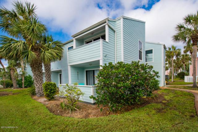 6300 A1a S A8-2D, St Augustine, FL 32080 (MLS #876592) :: St. Augustine Realty