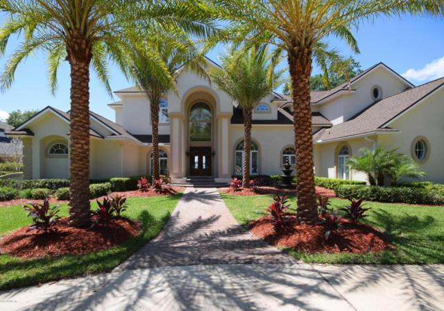 2029 Salt Myrtle Ln, Fleming Island, FL 32003 (MLS #877195) :: Perkins Realty