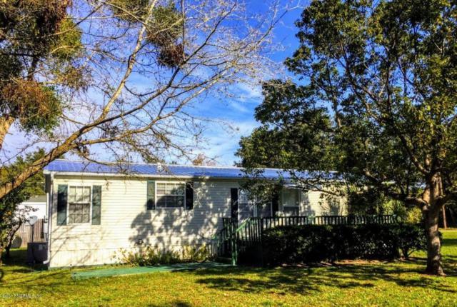 134 Virginia St, Crescent City, FL 32112 (MLS #879258) :: EXIT Real Estate Gallery