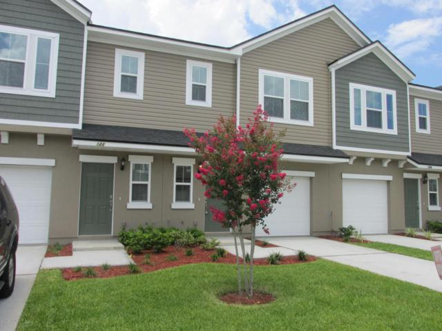 138 Moultrie Village Ln, St Augustine, FL 32086 (MLS #881467) :: EXIT Real Estate Gallery