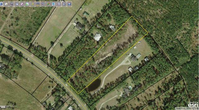 7450 State Road13 N, St Augustine, FL 32092 (MLS #885058) :: EXIT Real Estate Gallery