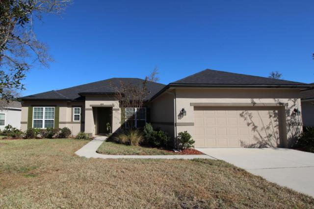 342 Gianna Way, St Augustine, FL 32086 (MLS #885487) :: EXIT Real Estate Gallery