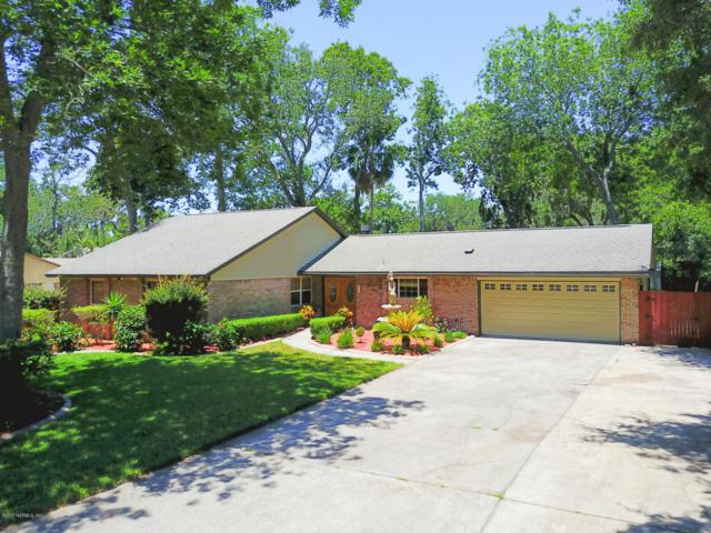 626 Goldenrod Ln S, Neptune Beach, FL 32266 (MLS #886399) :: EXIT Real Estate Gallery