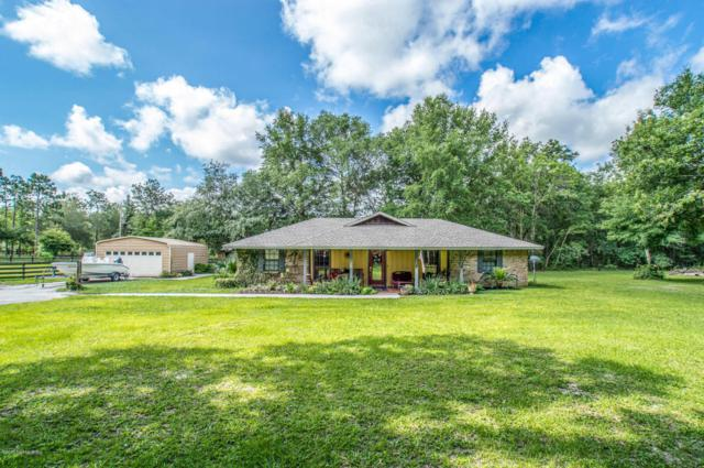 158 Short Trl, GREEN COVE SPRINGS, FL 32043 (MLS #886546) :: EXIT Real Estate Gallery