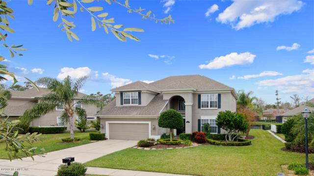 647 S Preserve View, Ponte Vedra Beach, FL 32081 (MLS #887442) :: EXIT Real Estate Gallery