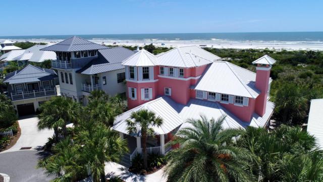 692 Ocean Palm Way, St Augustine, FL 32080 (MLS #887866) :: EXIT Real Estate Gallery