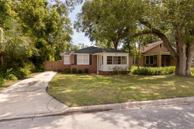 1437 Wolfe St, Jacksonville, FL 32205 (MLS #887921) :: EXIT Real Estate Gallery
