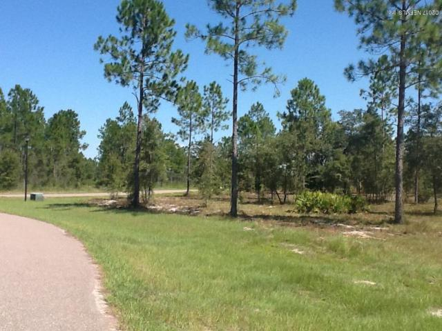 LOT 71 Deacon Dr, Bryceville, FL 32009 (MLS #889491) :: Berkshire Hathaway HomeServices Chaplin Williams Realty