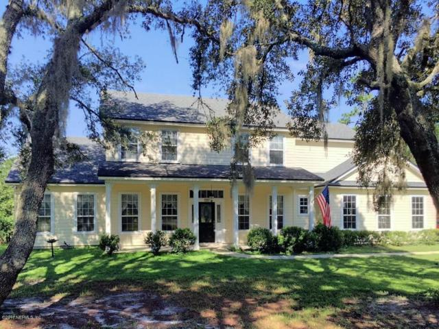 174 Dow Ct, GREEN COVE SPRINGS, FL 32043 (MLS #889738) :: EXIT Real Estate Gallery