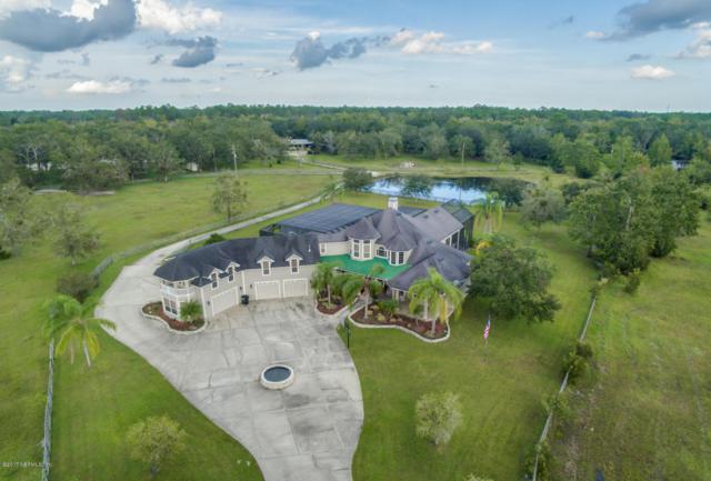 1581 Scott Rd, Jacksonville, FL 32259 (MLS #891375) :: EXIT Real Estate Gallery