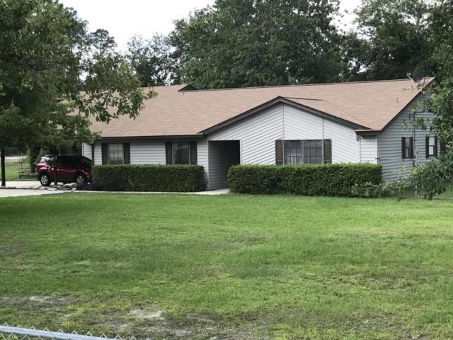 91 Cokesbury Ct, GREEN COVE SPRINGS, FL 32043 (MLS #892567) :: EXIT Real Estate Gallery