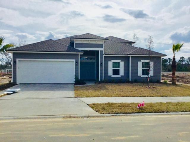 3948 Hammock Bluff Cir, Jacksonville, FL 32226 (MLS #893805) :: EXIT Real Estate Gallery