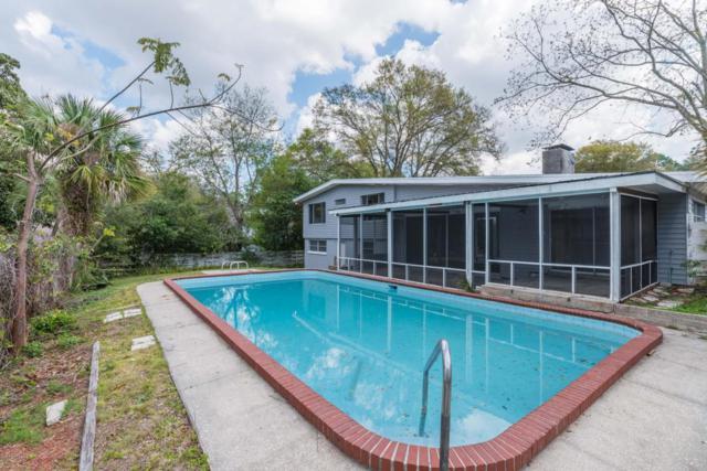 7931 Wildwood Rd, Jacksonville, FL 32211 (MLS #894275) :: EXIT Real Estate Gallery