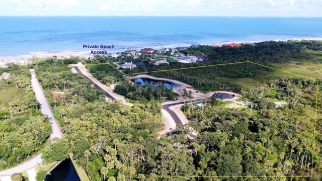 156 Sea Glass Way, Lot 8, Ponte Vedra Beach, FL 32082 (MLS #894302) :: Keller Williams Atlantic Partners