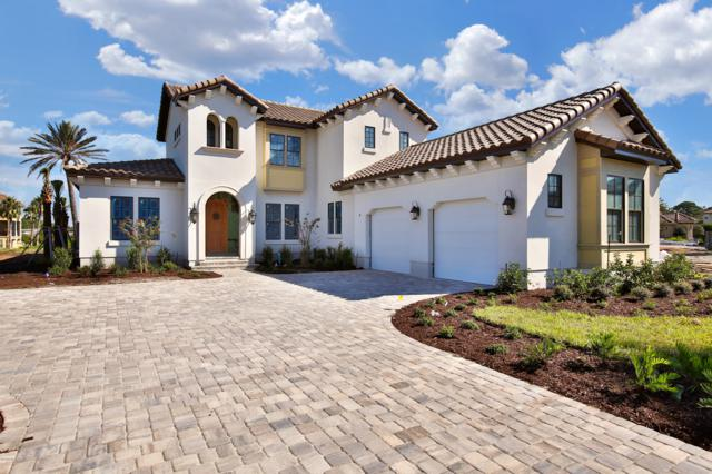 719 Promenade Pointe Dr, St Augustine, FL 32095 (MLS #895236) :: EXIT Real Estate Gallery