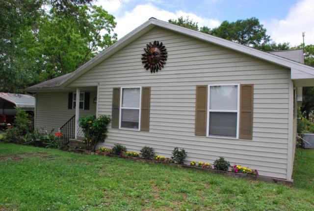 129 Jill Ln, Satsuma, FL 32189 (MLS #895527) :: EXIT Real Estate Gallery