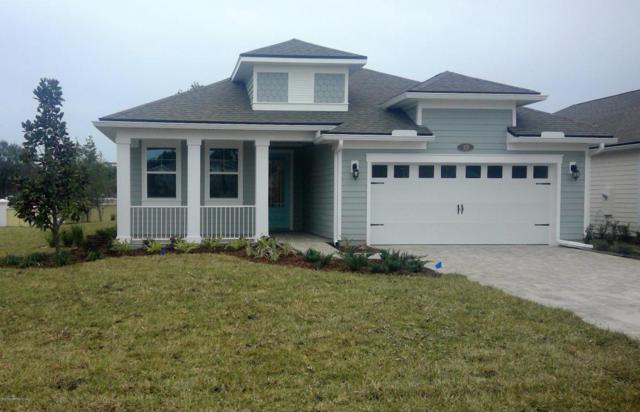 22 Perfect Dr, St Augustine, FL 32092 (MLS #895702) :: EXIT Real Estate Gallery