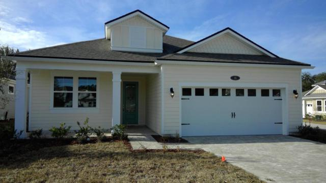 16 Perfect Dr, St Augustine, FL 32092 (MLS #895704) :: EXIT Real Estate Gallery