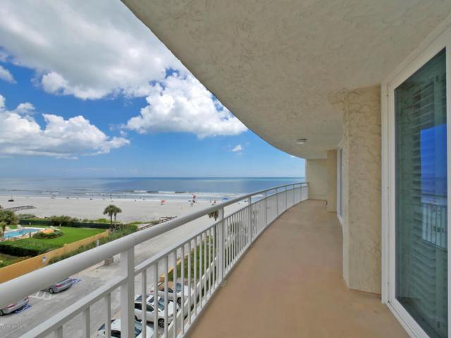 1601 Ocean Dr #401, Jacksonville Beach, FL 32250 (MLS #897411) :: EXIT Real Estate Gallery
