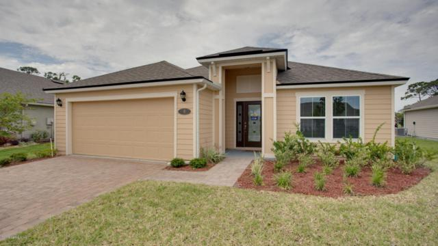 8 Country Club Harbor Cir, Palm Coast, FL 32137 (MLS #897435) :: EXIT Real Estate Gallery