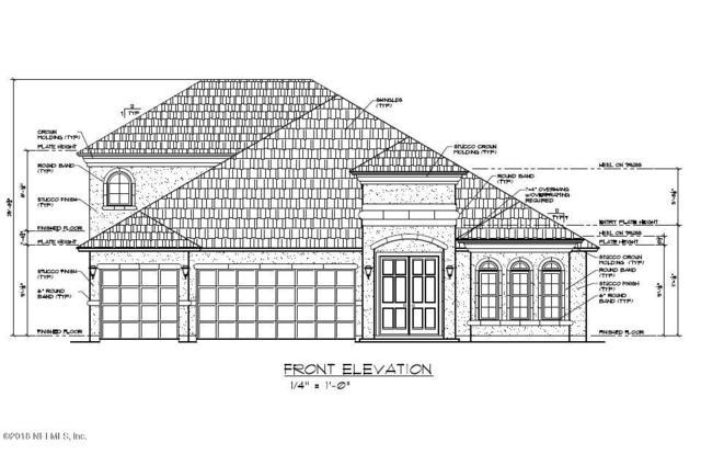 2725 Chapman Oak Dr, Jacksonville, FL 32257 (MLS #897522) :: EXIT Real Estate Gallery