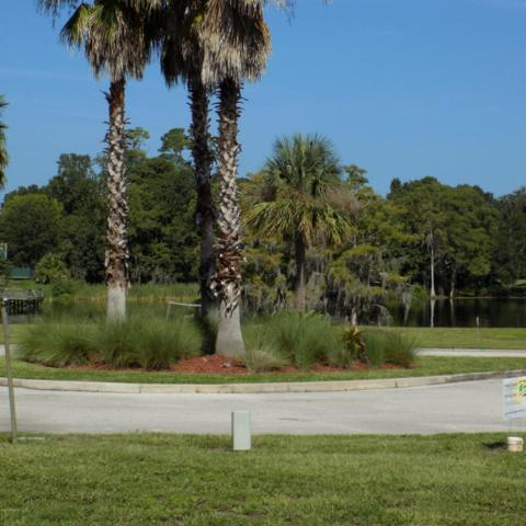 115 Yacht Club Point, GREEN COVE SPRINGS, FL 32043 (MLS #898540) :: EXIT Real Estate Gallery