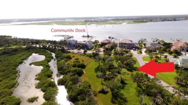 107 Fiddler Crab Ln, St Augustine, FL 32080 (MLS #899165) :: The Hanley Home Team