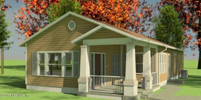 9227 Waynesboro Ave, Jacksonville, FL 32208 (MLS #899982) :: EXIT Real Estate Gallery