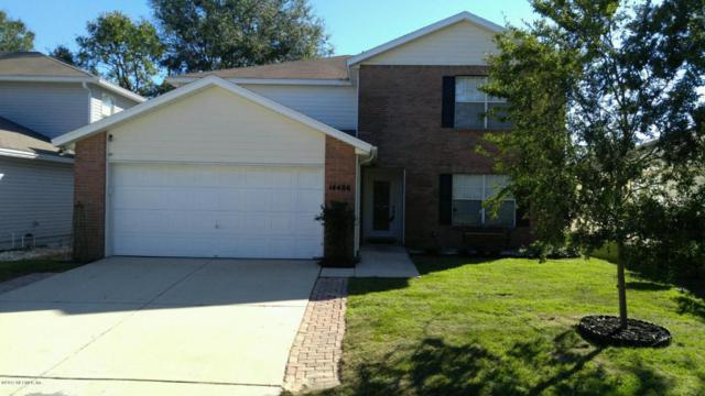 14486 Woodfield Cir S, Jacksonville, FL 32258 (MLS #900562) :: EXIT Real Estate Gallery