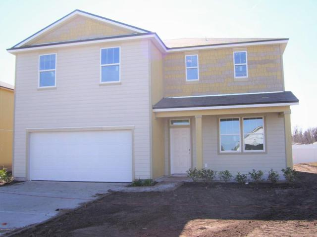 3355 Canyon Falls Dr, GREEN COVE SPRINGS, FL 32043 (MLS #900801) :: EXIT Real Estate Gallery