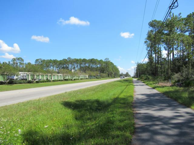 4411 County Road 218, Middleburg, FL 32068 (MLS #900823) :: The Hanley Home Team