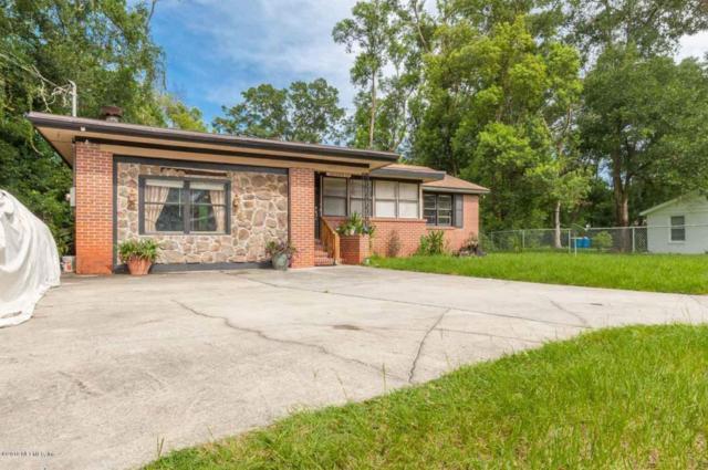 1447 Pullen Rd, Jacksonville, FL 32216 (MLS #901120) :: EXIT Real Estate Gallery