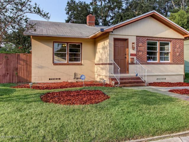 2755 Green St, Jacksonville, FL 32205 (MLS #901813) :: EXIT Real Estate Gallery