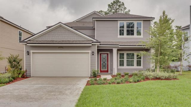 2254 Eagle Perch Pl, Fleming Island, FL 32003 (MLS #902006) :: EXIT Real Estate Gallery