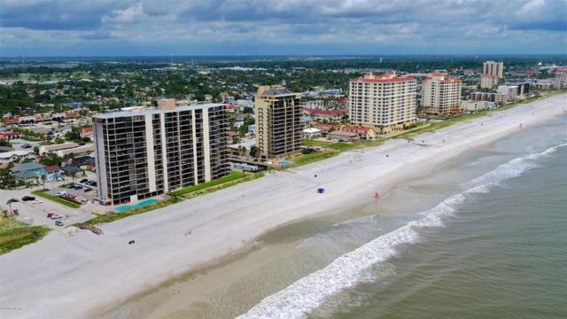 1301 1ST St S #1505, Jacksonville Beach, FL 32250 (MLS #902135) :: Pepine Realty