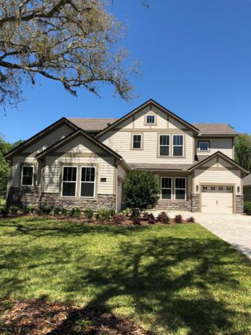 2884 Oak Grove Ave, St Augustine, FL 32092 (MLS #902323) :: EXIT Real Estate Gallery