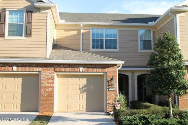 6921 Woody Vine Dr 12F, Jacksonville, FL 32258 (MLS #902414) :: EXIT Real Estate Gallery