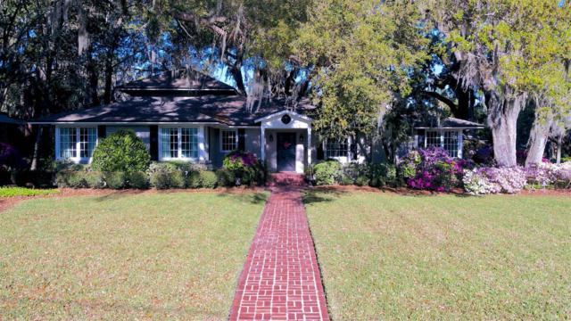 3904 Barcelona Ave, Jacksonville, FL 32207 (MLS #902520) :: EXIT Real Estate Gallery