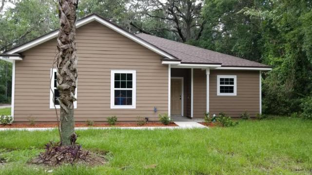 3408 State Road 16, GREEN COVE SPRINGS, FL 32043 (MLS #902539) :: EXIT Real Estate Gallery