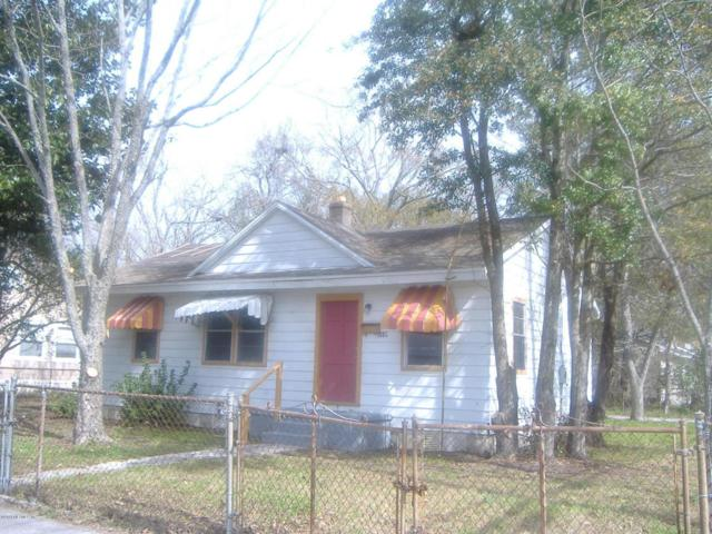 1105 Melson Ave, Jacksonville, FL 32254 (MLS #902688) :: EXIT Real Estate Gallery